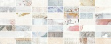 Мозаика Del Conca Giverny Haru Mosaico BS