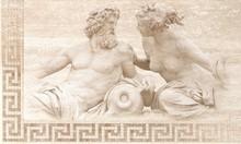 Декор Gracia Ceramica Itaka