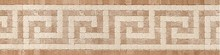 Бордюр Gracia Ceramica Itaka Beige 01 30x7,5