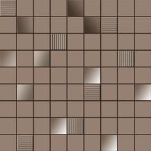Мозаика Ibero Porcelanico Inspire Moka 31,6x31,6
