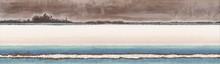 Плитка настенная Ibero Porcelanico Inspire Blow Vanilla 29x100