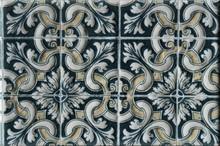Декор Imola Ceramica Via Veneto Tradizione 9 12x18