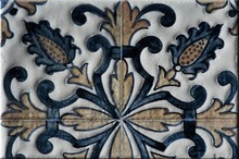 Декор Imola Ceramica Via Veneto Tradizione 11 12x18