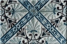 Декор Imola Ceramica Via Veneto Tradizione 1 12x18