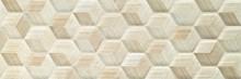 Декор Impronta Ceramiche Beige Experience Cubo Crema Velluto