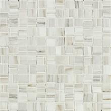 Мозаика Impronta Ceramiche Marmi Imperiali Mosaico White