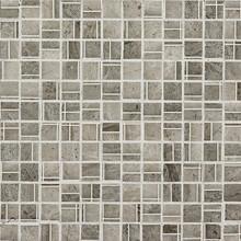 Мозаика Impronta Ceramiche Marmi Imperiali Mosaico Grey