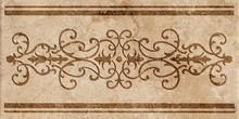 Декор Italon Натураллайф стоун 30x60 Нат Нинфеа, патинированный