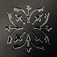 Вставка Керамика будущего Лимож черная