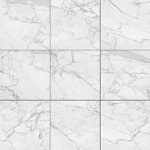 Плитка Kerranova Marble Trend K-1000/MR Carrara 60x60