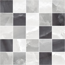 Мозаика Laparet Prime 25х25 серый микс