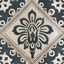 Вставка LB-Ceramics Сиена 3603-0086 9,5х9,5