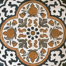 Вставка LB-Ceramics Сиена 3603-0087 9,5х9,5