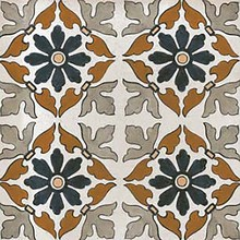 Вставка LB-Ceramics Сиена 3603-0089 9,5х9,5