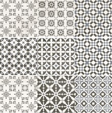 Декор LB-Ceramics Скогенвинд 6602-0002