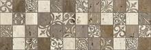 Декор LB-Ceramics Травертино 3606-0017 19,9х60,3