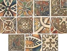 Декор Mainzu Ceramica Bolonia Decor Medievo 20x20