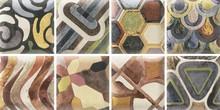 Плитка Mainzu Ceramica Bombato Dec. Tap Tap 20x20