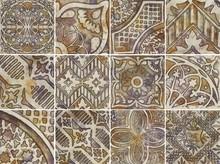 Декор Mainzu Ceramica Milano Decor Centure Ocre 20x20