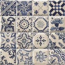 Декор Mainzu Ceramica Tavira Decor 15x15