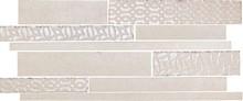Мозаика Naxos Ceramica Raku Brick Cord 25,9x60,2