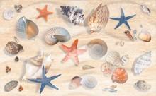 Декор Нефрит-Керамика Аликанте 10-10-11-120