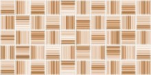 Декор Нефрит-Керамика Меланж 10-30-11-440