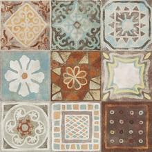 Панно Panaria Ceramica Memory Mood Mix