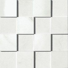 Декор Pastorelli Elite Carrara Mosaico 3D 30x30