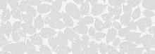 Плитка настенная Porcelanosa Menorca Hojas Gris