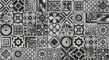 Декор Serenissima Magistra Mix Paonazzetto 20x20