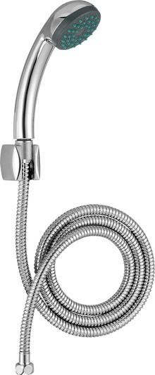 Душевой гарнитур Jacob Delafon Eco E14321-CP