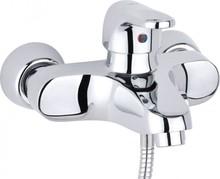 Смеситель Timo Nordic 0154Y для ванны с душем