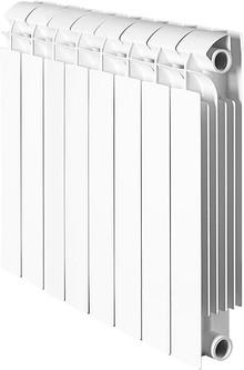 Радиатор биметаллический Global Style plus 350 8 секций