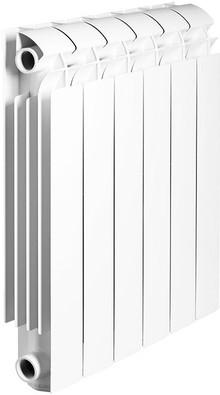 Радиатор алюминиевый Global Vox R 350 6 секций