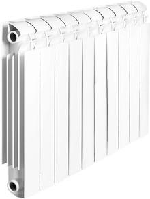 Радиатор алюминиевый Global Vox R 350 10 секций