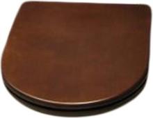 Крышка-сиденье Hatria Dolcevita YXXR89 с микролифтом, петли бронза