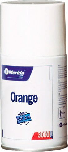 Освежитель воздуха Merida Orange OE24