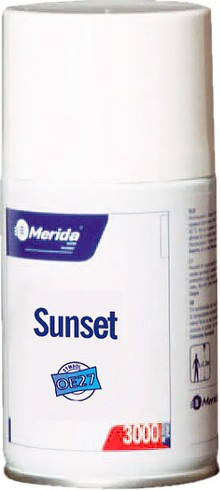 Освежитель воздуха Merida Sunset OE27