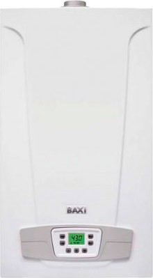 Газовый котел Baxi ECO Compact 18F (9,3-18 кВт)