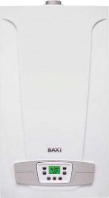 Газовый котел Baxi ECO Compact 24F (9,3-24 кВт)
