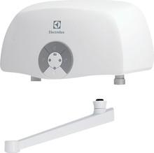 Водонагреватель Electrolux Smartfix 2.0 T 5,5 kW кран
