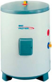 Водонагреватель Baxi Premier plus 100 30 кВт