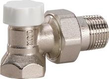 Группа безопасности Luxor DS 122 клапан ручной регулировки 1/2 угловой