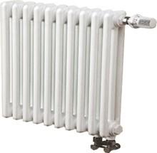 Радиатор стальной Arbonia 3030/10 N69 твв 3-трубчатый, нижняя подводка, встроенный вентиль