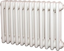 Радиатор стальной Zehnder Charleston Z-3057/12 3-трубчатый