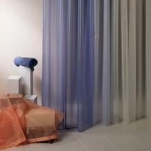 Штора для ванной Arti-Deco Monofilamento Natural 240x200