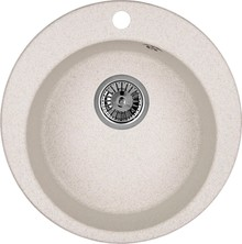 Мойка кухонная Granula GR-4801 пирит