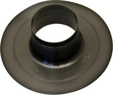 Изолирующая накладка Ariston 3318011 для плоских крыш, черная