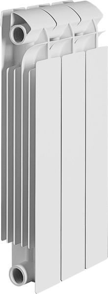 Радиатор биметаллический Global Style Plus 350 3 секции